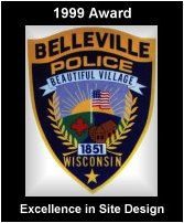 Belleville Police Department